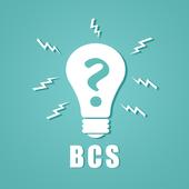 BCS Preparation icon