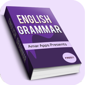 Learning English Grammar (ইংরেজি গ্রামার) icon