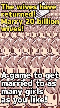 20 Billion Wives poster