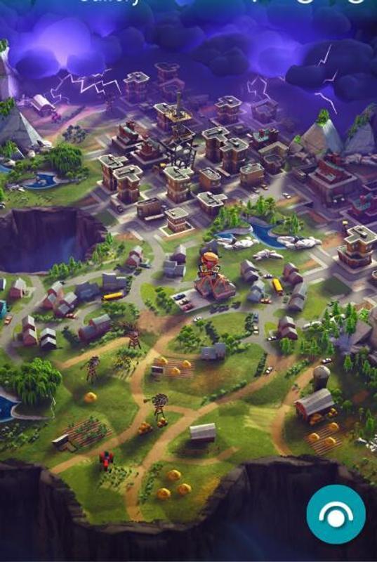 ... Fortnite Battle Royale Wallpapers screenshot 3