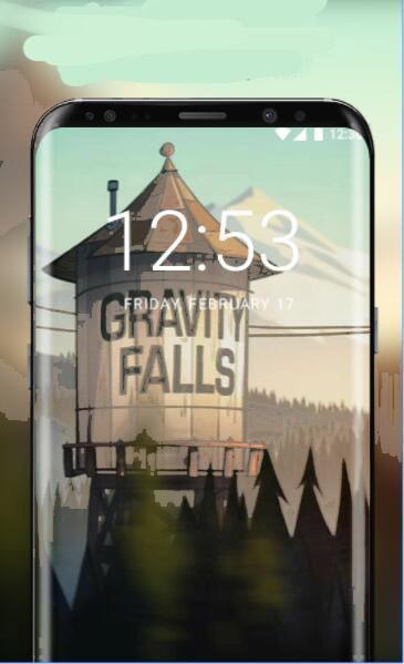 Gravity Falls Wallpapers Hd Für Android Apk Herunterladen