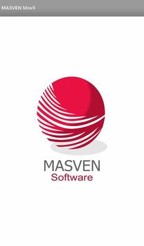 MASVEN Movil poster