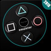 Free PSP Games icon