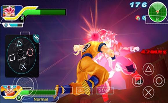 Free PSP Games screenshot 1