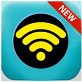 WiFi Map WiFi Passwords icon