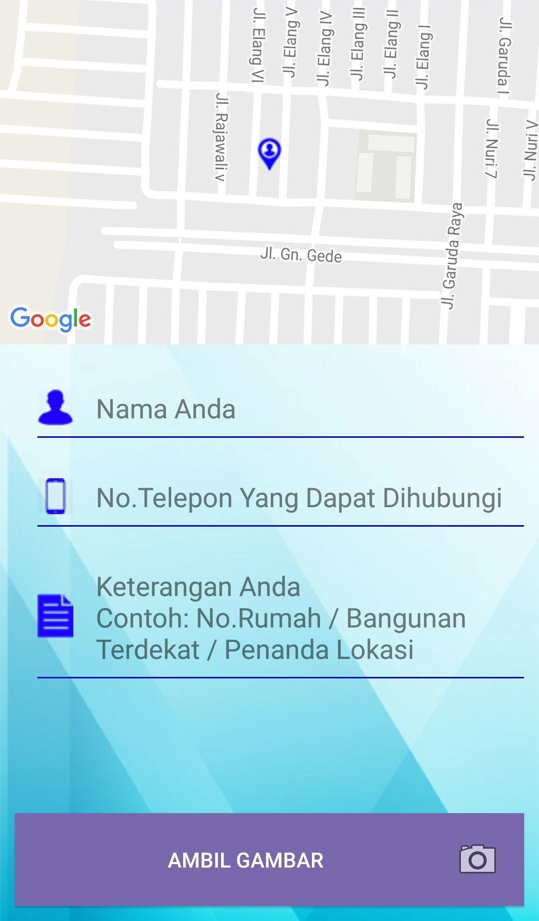 Go Damkar For Android Apk Download
