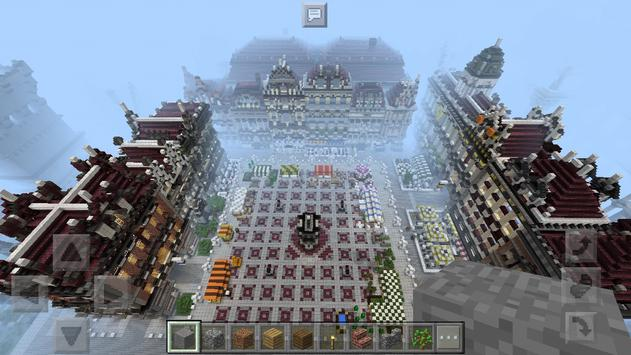 Imperial city map minecraft pe apk download free entertainment imperial city map minecraft pe apk screenshot sciox Image collections