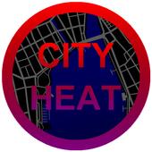 CityHEAT Zurich CITYGUIDE icon