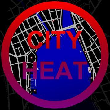 CityHEAT Zurich CITYGUIDE apk screenshot