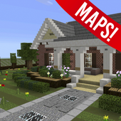 Creation Maps for minecraft icon