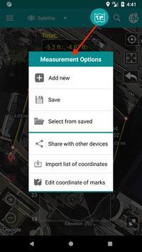 Measure Map screenshot 10
