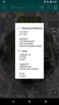 Measure Map screenshot 11