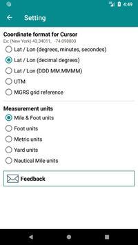 Measure Map screenshot 12