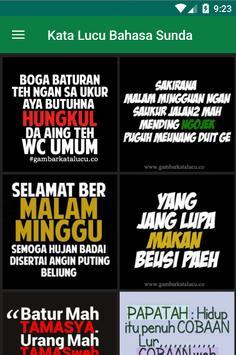 Gambar Kata Bahasa Sunda Lucu For Android Apk Download