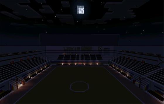 Central Star Arena Map Guide apk screenshot