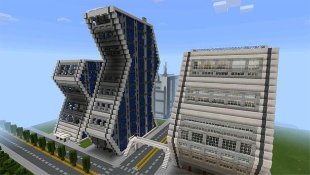 New Craft City Map Guide apk screenshot