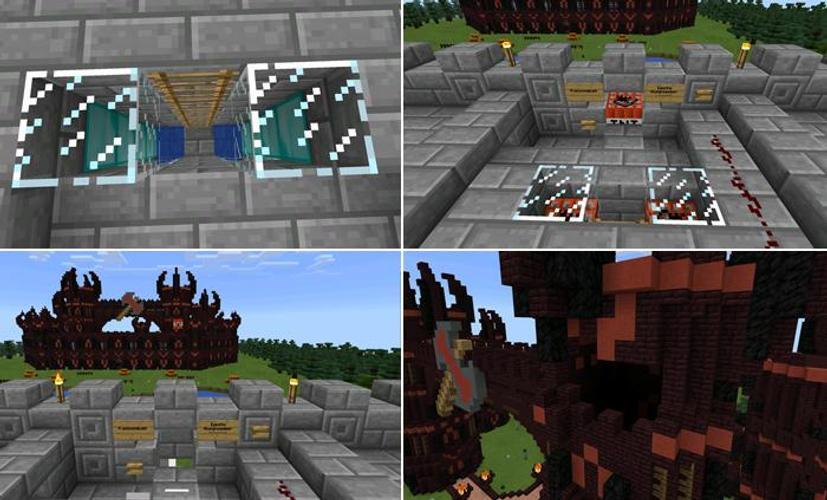 Скачать Майнкрафт 0.14.0, 0.14.1 - Minecraft PE (Pocket ...