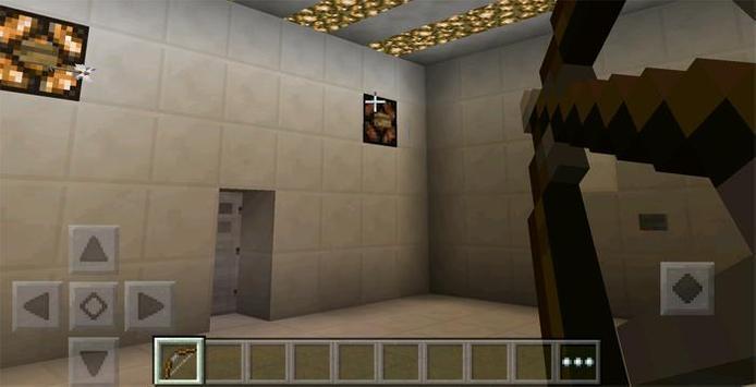 Test PE Map Guide apk screenshot
