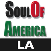 Soul Of America Los Angeles icon