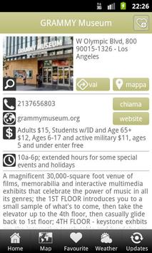 Soul Of America Los Angeles screenshot 2