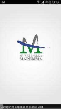 Rete Museale Maremma poster