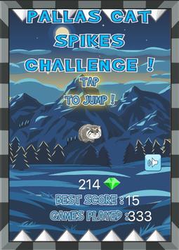 Pallas Cat screenshot 5