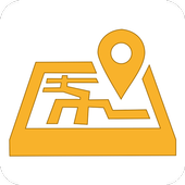 MapOnTime icon