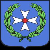 Mapa Wejherowa icon