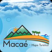 Mapatur - Macaé icon