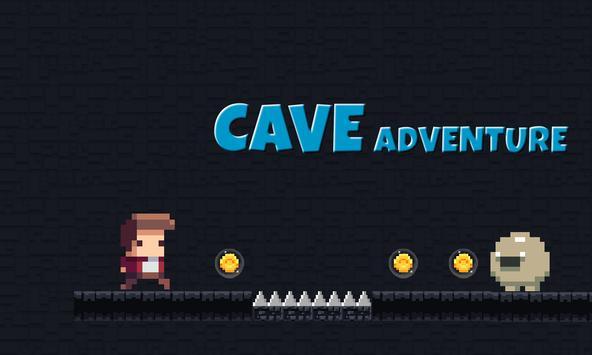 Runner : Cave Adventure apk screenshot