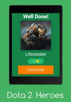 Dota 2 Heroes screenshot 9