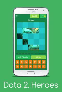 Dota 2 Heroes screenshot 3
