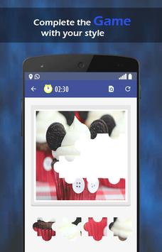 Cupcakes Recipes Tutorial screenshot 4