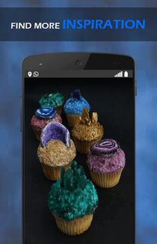 Cupcakes Recipes Tutorial poster