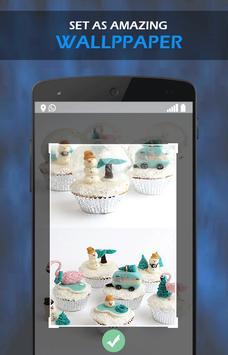 Cupcakes Recipes Tutorial screenshot 2