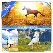Horse Wallpaper icon