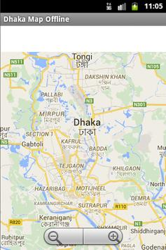 Dhaka City Maps Offline APK Download - Free Travel & Local APP for ...