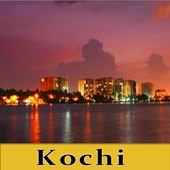 Kochi City Maps Offline icon