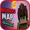 Map Bed Wars أيقونة