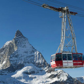 VR Guide: Swiss Alps icon