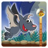 Flappy Bat icon