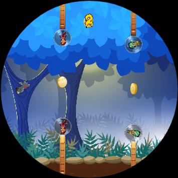 Flappy Bat apk screenshot
