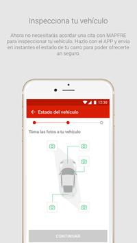 APP MAPFRE Perú screenshot 4