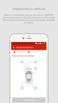 APP MAPFRE Perú screenshot 4