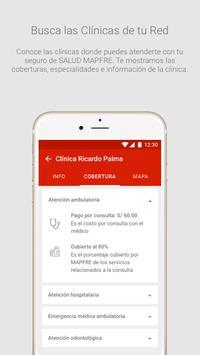 APP MAPFRE Perú screenshot 1