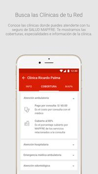 APP MAPFRE Perú screenshot 2