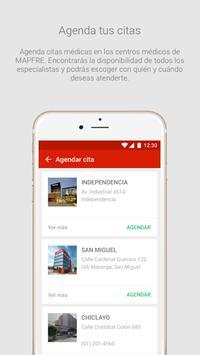 APP MAPFRE Perú screenshot 2