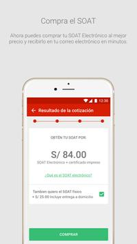APP MAPFRE Perú screenshot 3