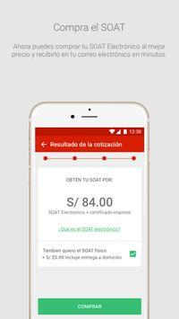 APP MAPFRE Perú screenshot 3