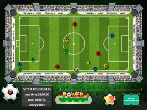 Chiello Pool Soccer screenshot 16